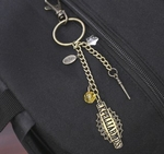 Expelliarmus Harry Potter Bag Clip