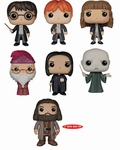 Harry Potter Funko POP Set