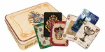 Harry Potter Playing Cards Set