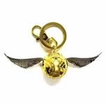 Harry Potter Snitch Pewter Keyring