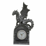 Hour of the Dragon Clock