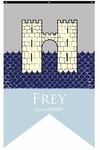House Frey Banner - Game of Thrones