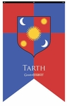 House Tarth Banner - Game of Thrones