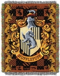 Hufflepuff Tapestry Throw