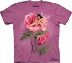 In Bloom Rose Fairy Shirt