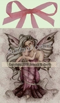 Innocence Tile by Jessica Galbreth
