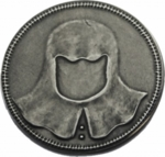 Iron Coin of the Faceless Man: Game of Thrones