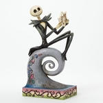 What's This? Jack Skellington Figurine