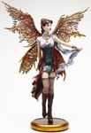 Jess Steampunk Fairy