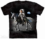 JFK Alien Hunter T-Shirt