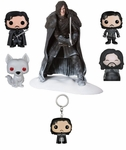 The Jon Snow Fan Gift Set
