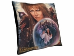 Labyrinth Plush Pillow