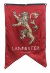 Lannister House Banner - Game of Thrones
