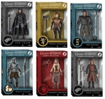 Funko Game of Thrones Legacy Figures Set of 6