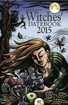 Llewellyn's 2015 Witches' Datebook