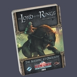 LOTR LCG: The Massing at Osgiliath POD