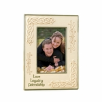 Love, Loyalty, Friendship Frame