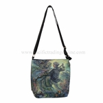 Love of Mermaid Shoulder Bag