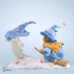 """Magic by Moonlight"" Figurine"
