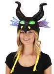 Maleficent Dragon Head Hat
