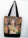 Marked One Fairy Tote Bag