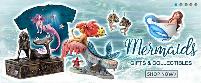 Mermaid Gifts & Merchandise