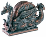 Dragon Boxes, Coasters, Incense Burners, & other Housewares