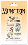 Munchkin - Marked for Death Booster Set