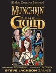 Munchkin - The Guild Booster Pack
