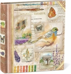 Nature's Sketchbook Photo Album
