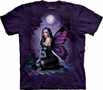 Night Fairy T-shirt