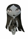 Nightmare Before Christmas Sally Wall Hangon