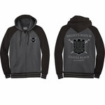 Night's Watch Hoodie: Game of Thrones