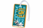Olaf Frozen Luggage/Backpack ID Tag