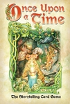 Once Upon a Time Card Game (3rd Edition)