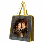 Outlander Large Shopping Tote