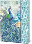 Paisley Peacock Journal