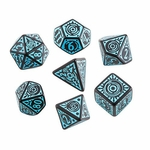 Pathfinder Iron Gods Dice Set