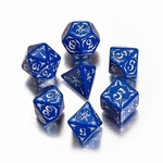 Pathfinder Second Darkness Dice Set