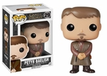 POP Game of Thrones Petyr Baelish Figure