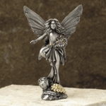 Pewter Fairies