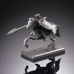 Pewter - Knights & Warriors