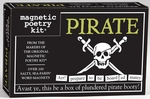 Pirate Magnetic Poetry