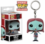Pocket POP Sally Keychain