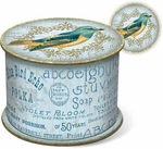 Antique Bird Soap in Spool Box