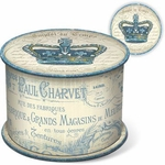 Royal Crown Soap in Spool Box