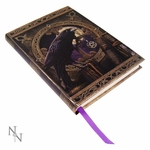 Talisman Embossed Journal