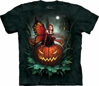 Pumpkin Fairy T-shirt