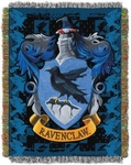 Ravenclaw Tapestry Throw