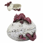 Red Dragon Hatchling Box